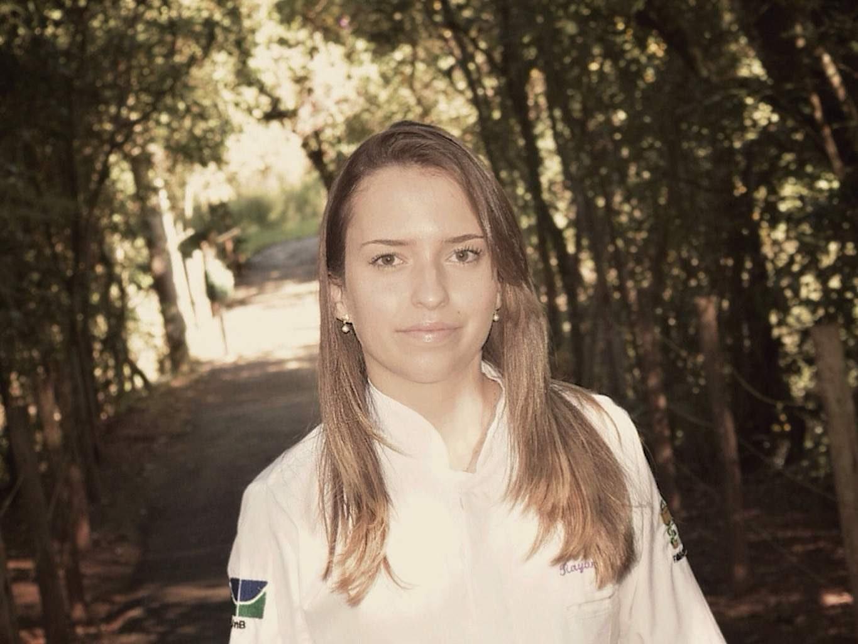 Drª Rayane Ganassin