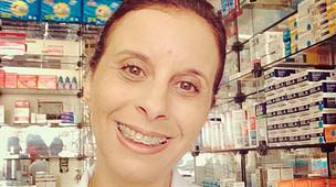Drª Andrea Pesce