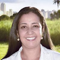 Drª Andréia Nobre