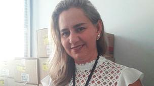 Danubia Schneider