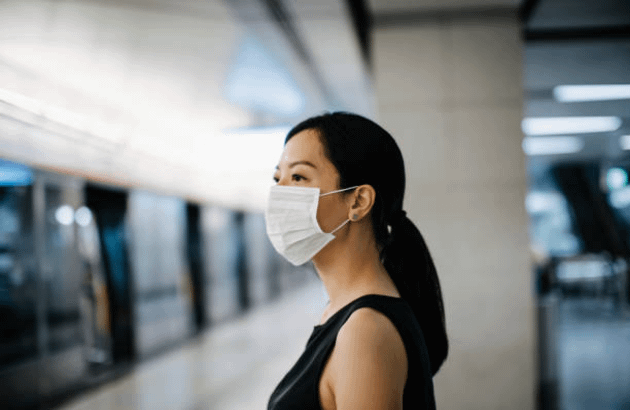 Adianta usar máscaras para se proteger contra o Covid-2019?