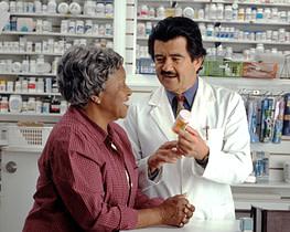 A importância do Farmacêutico Clínico no acompanhamento do paciente