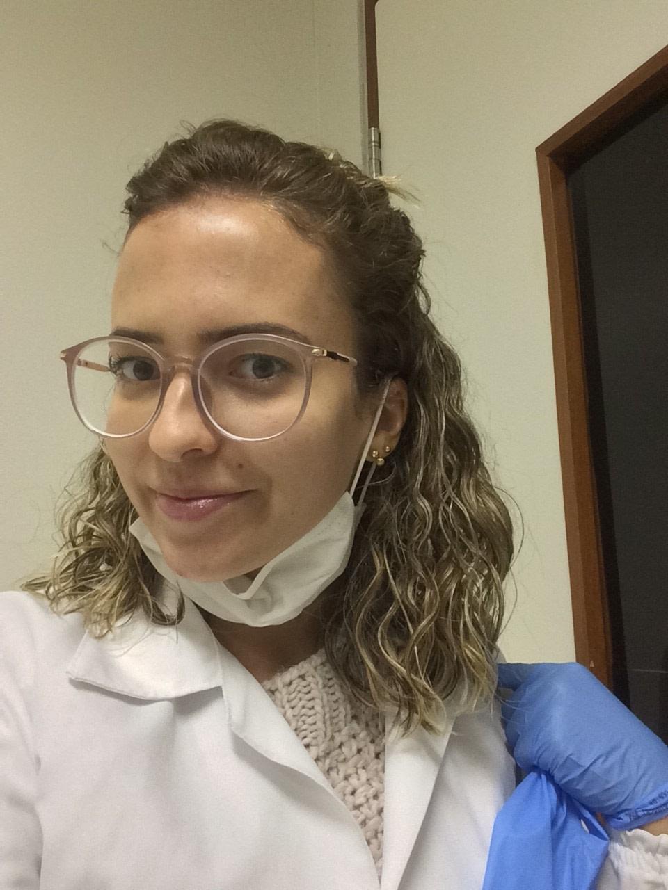 Farmacêutica e o Doutorado
