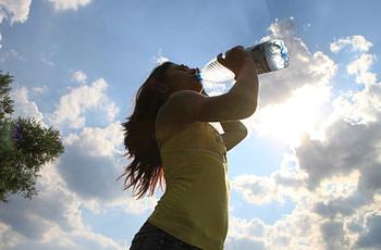 Boas razões para se hidratar